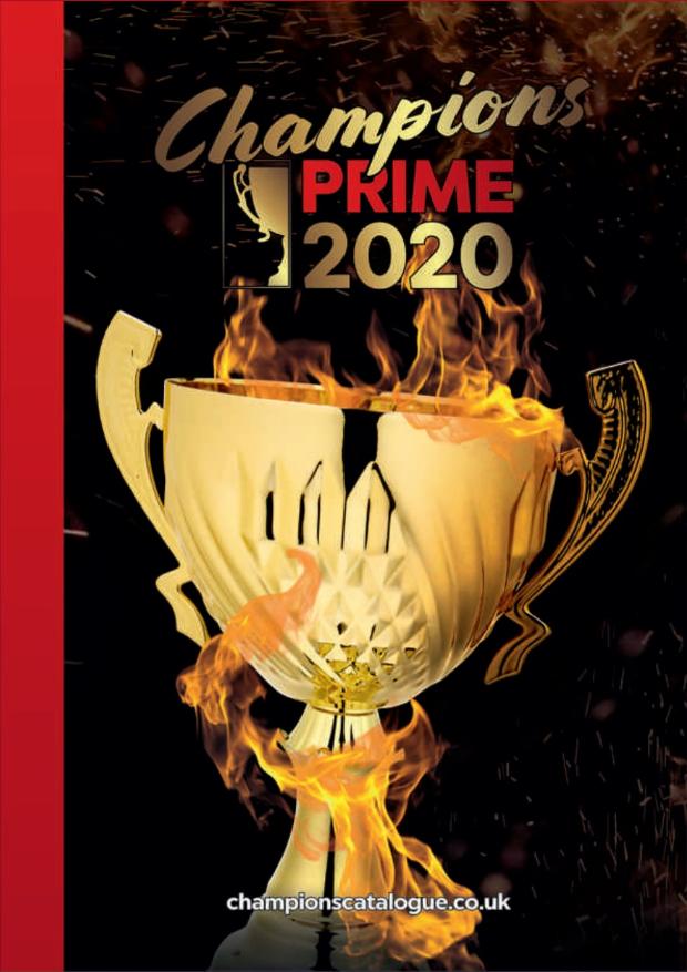 Champions Prime Brochure 2020