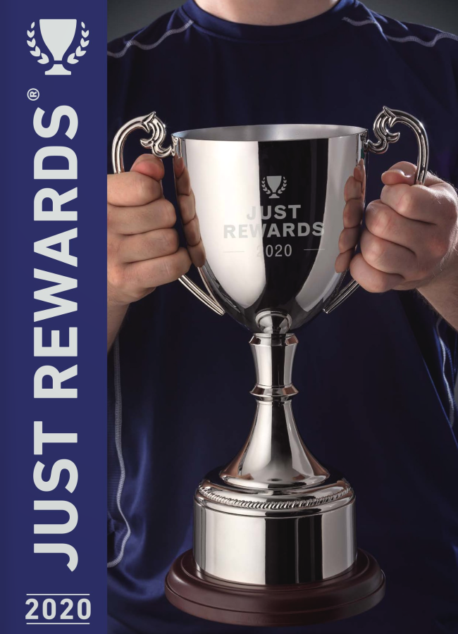 Just Rewards Brochure 2020