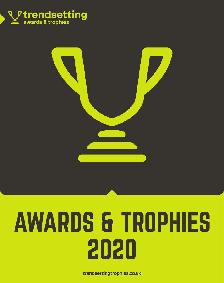 Trendsetting Awards Brochure 2020
